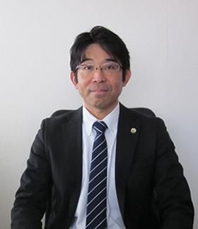 滋賀弁護士会所属 代表弁護士 平塚  崇